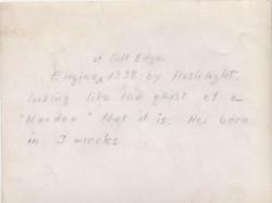 0211B Writing _of Gilt Edge..._