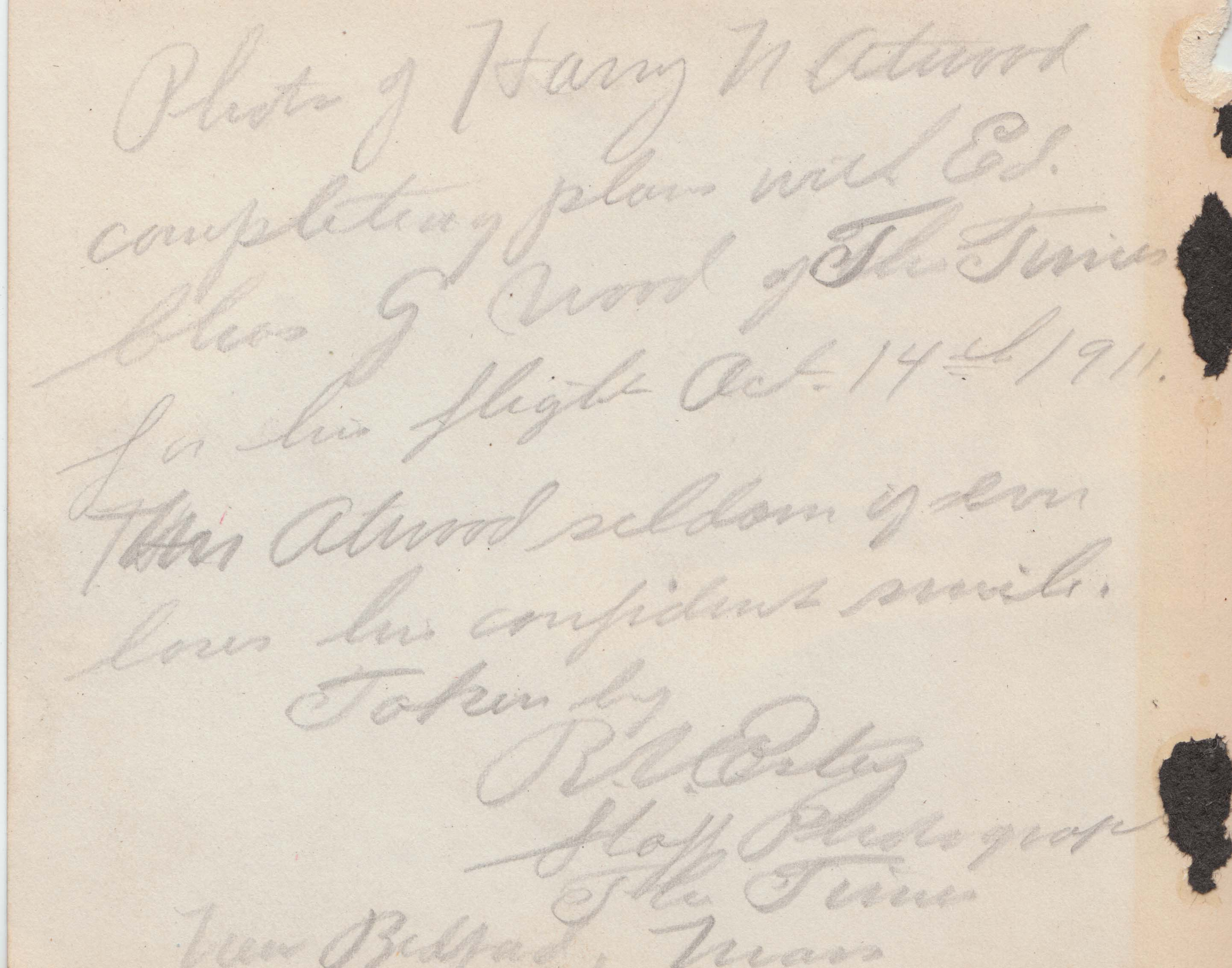 0403B Driver talking to Man Atwood Estey Letter