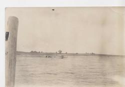 0038 Airplane on Lake