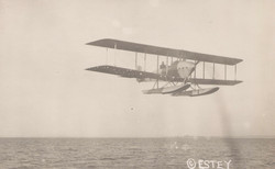 0042 Airplane Beach Flight