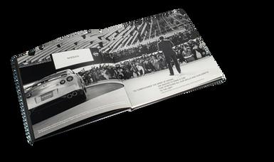 Nissan GTR Car Book Spread 02