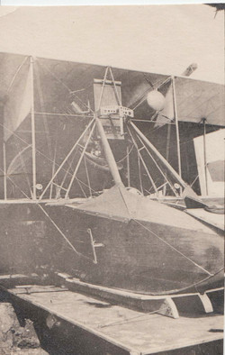 0270 Hydroplane Hull