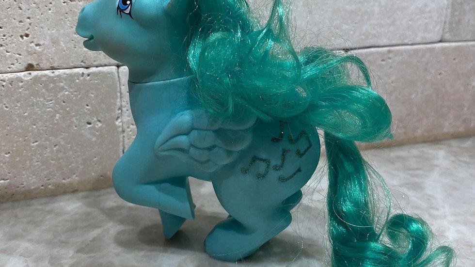 Medley - Curly Hair