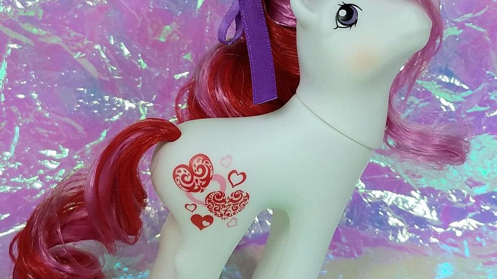 Lovebound - Valentines Artistry Girls - Custom