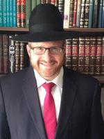 Rabbi Nachman Seltzer