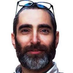 Rabbi Aaron Neckameyer
