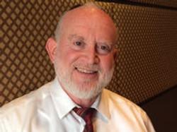 Rabbi Motti Berger