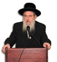 Rabbi Dovid Gotlieb