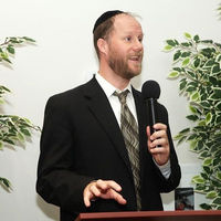 Rabbi Moshe Zeldman