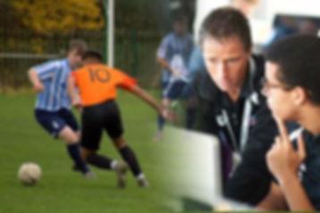 Elite Tech FootballAcademy Education