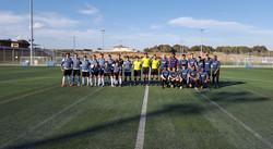 International Soccer Showcase Showcase Matches
