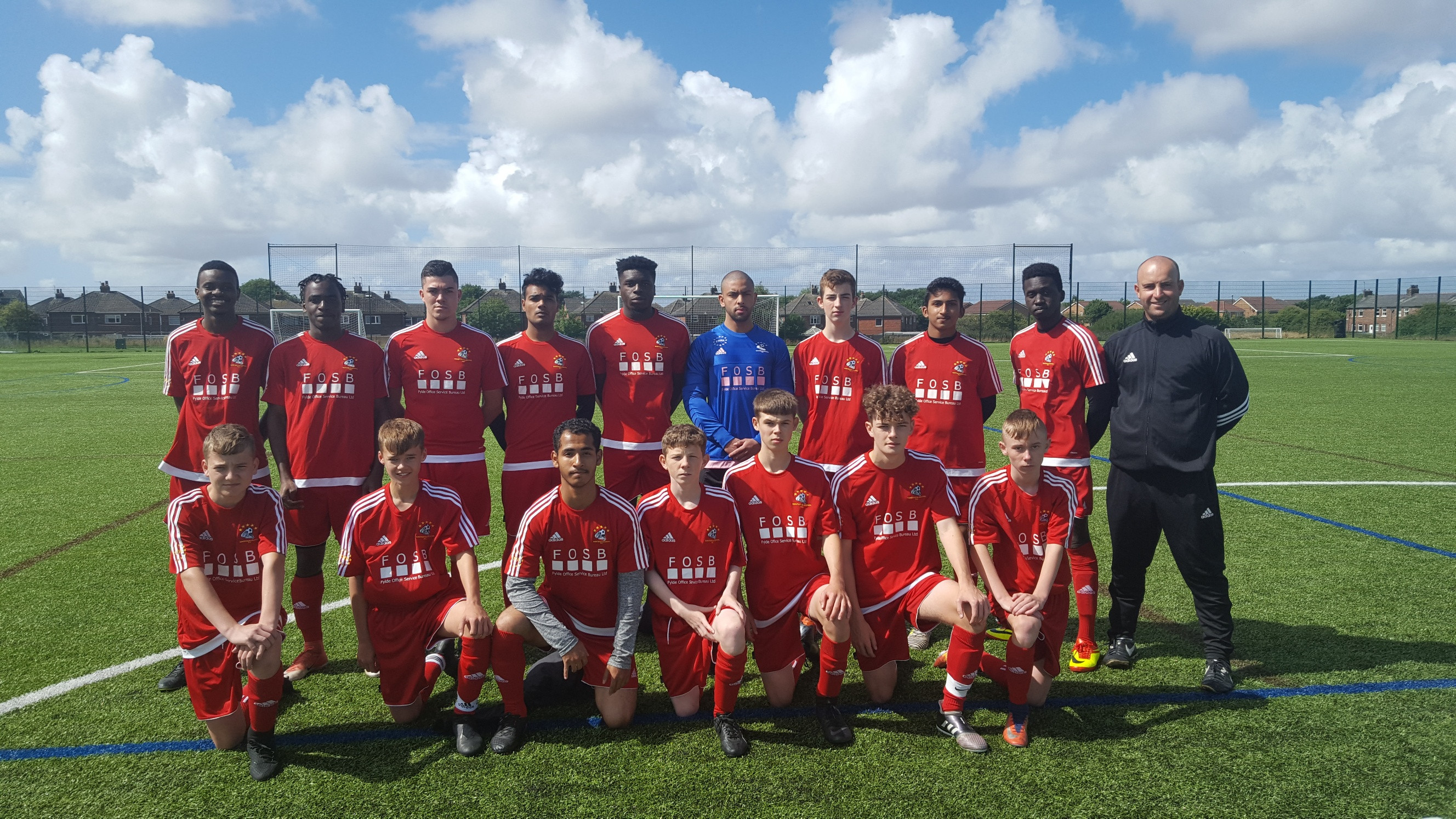 Spain Soccer Camps La Manga Club   International Football