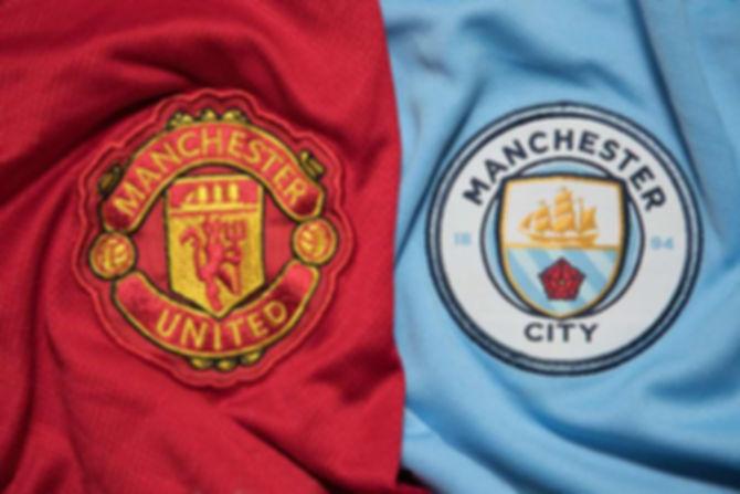 ETFA Watch Man Utd v Man City