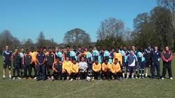 International Soccer Showcase