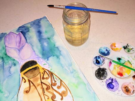 Art and Self-Care