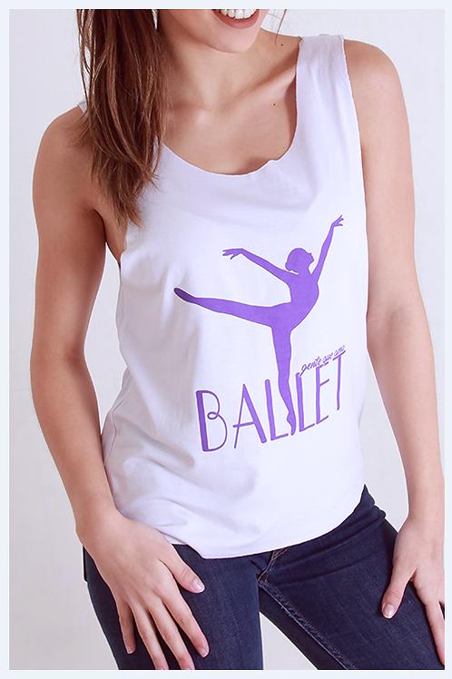 """Regata """"Gente que ama balé"""""""