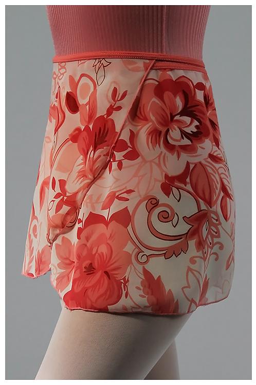 Saia Envelope - Floral