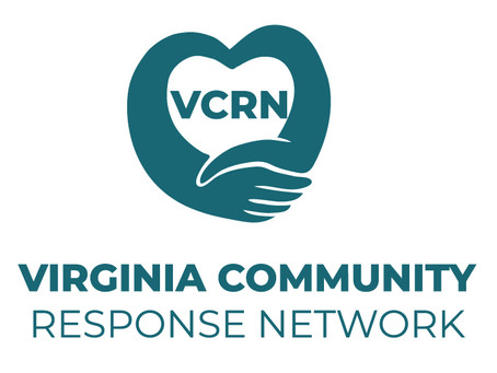 VCRN's New Name and Logo!