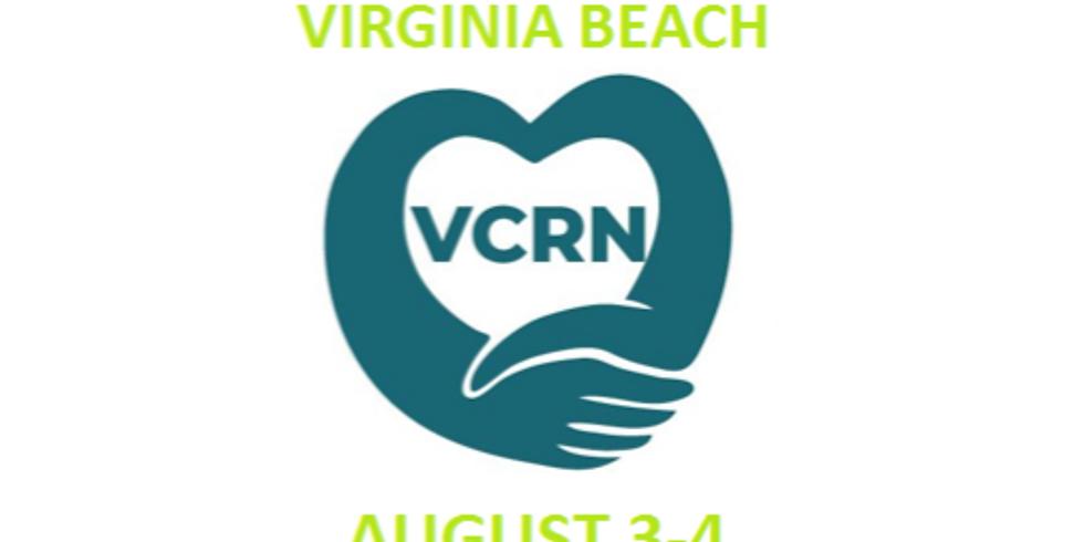 VA Beach Response