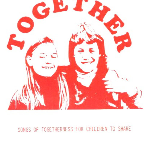 TOGETHER: Songs of togetherness for children (mp3 file)