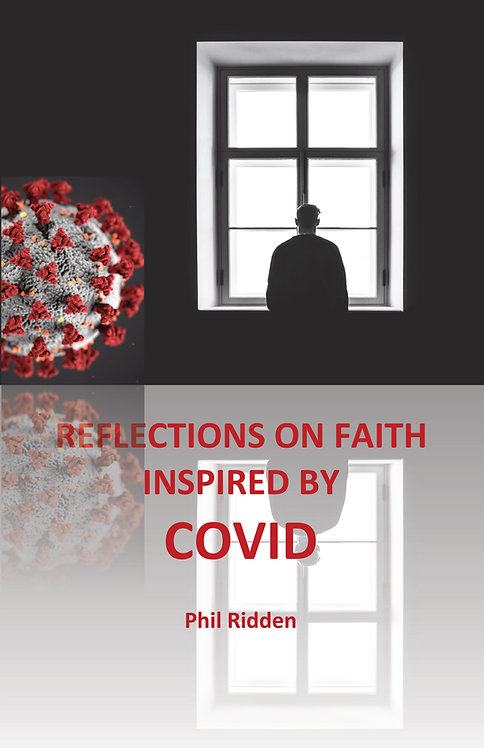 REFLECTIONS ON FAITH - ALL 5 TITLES (Paperbacks)