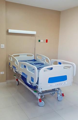 Hospital de la Mujer - El Salvador