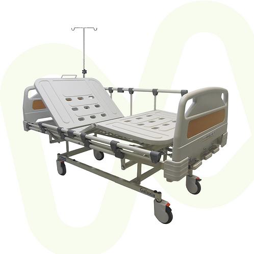 Mechanical Hospital Bed Galaxia Ref. 315401