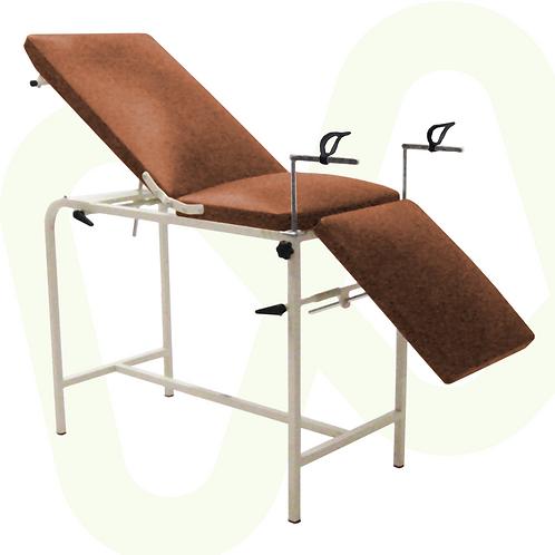 Tubular Gynecological Table Ref. 8706