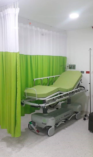 Hospital Regional de Moniquira