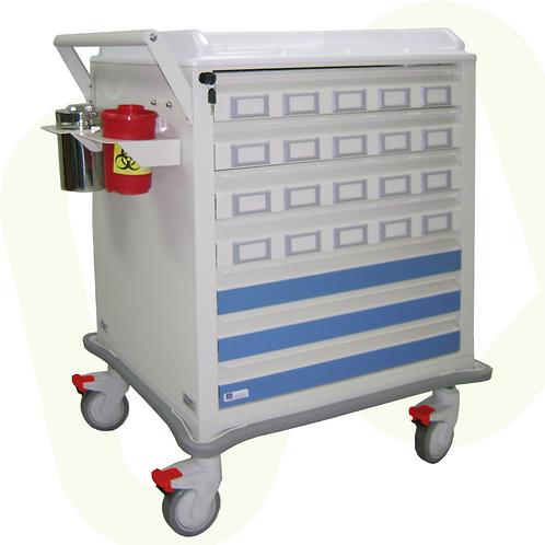 Medicine Cart Nova Ref.824200