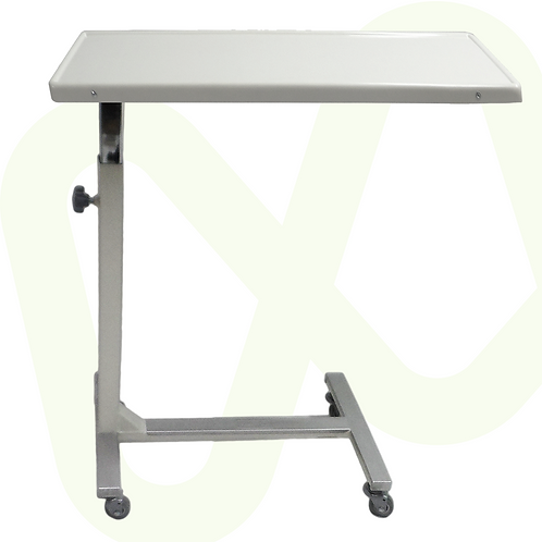 Overbed Table in polymer Ref.844605