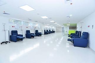 Clinica del Occidente  - Colombia