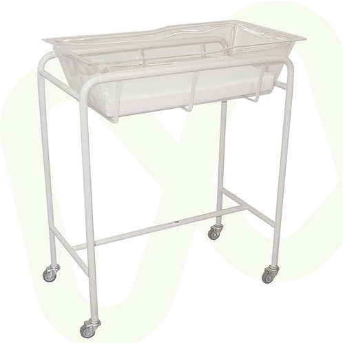 Painted Bassinet For Neonates Ref. 3139