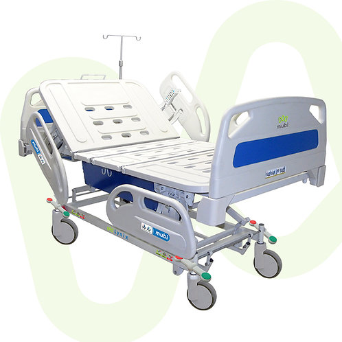 Electric Hospital Bed Lynix Ref. 318013
