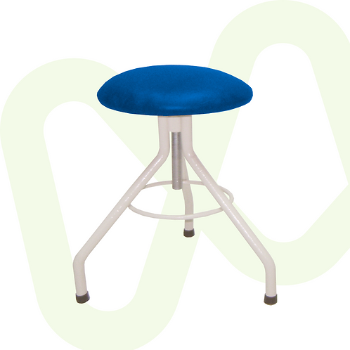 Painted Auxiliary Stool Ref.111-01