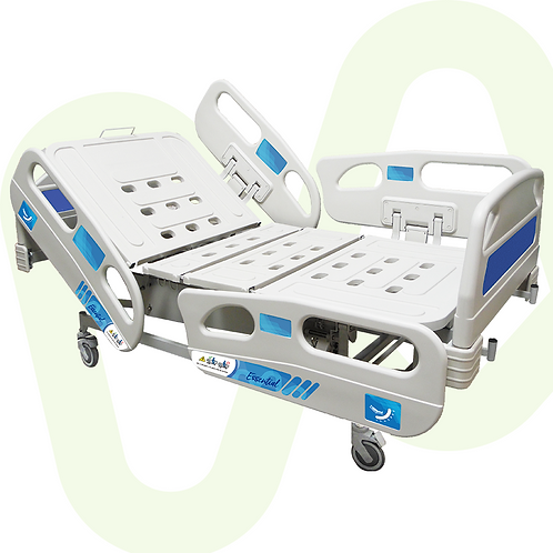 Electric Hospital Bed Quaxar Essential Ref. 3560