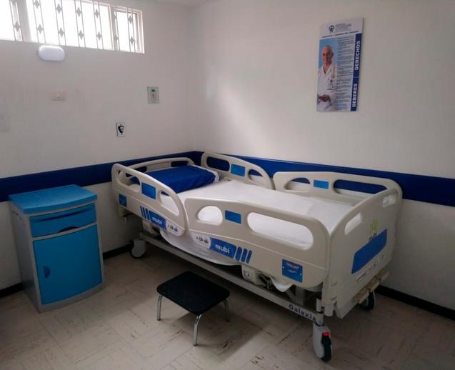 Hospital Universitario San Ignacio - Colombia