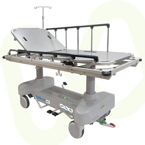 Stretcher Hydrux Stainless Steel Two Sections Platform Ref.440402