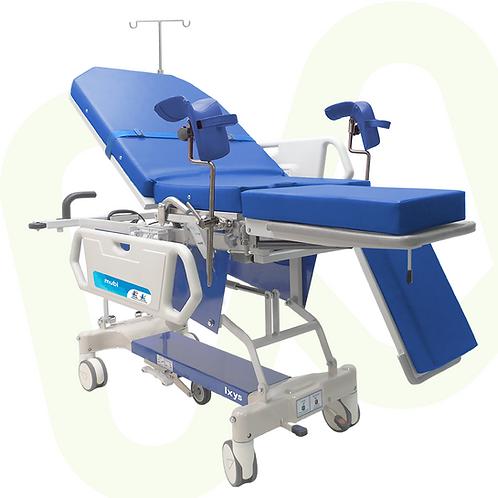 Electric Gynecological Stretcher Ixys Ref.8523