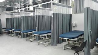 Centro de Fisioterapia Universidad CES - Colombia