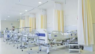 Hospital de Querearo - México