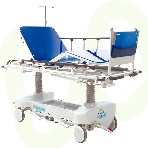 Stretcher Hydrux ZR for Transport and Recovery Ref.4407