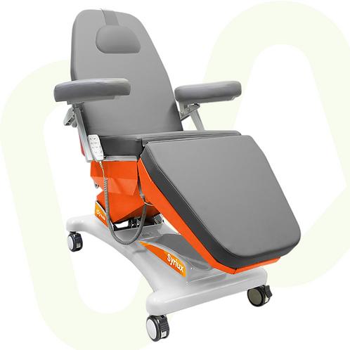 Multipurpose Chair Syriux  Ref.4509