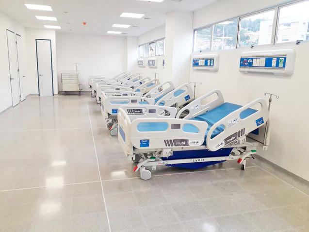 Hospital de Tocancipá - Colombia