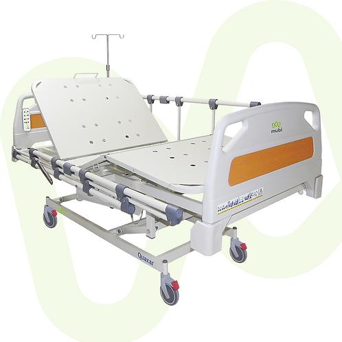 Electric Hospital Bed Quaxar Slim Ref.317022