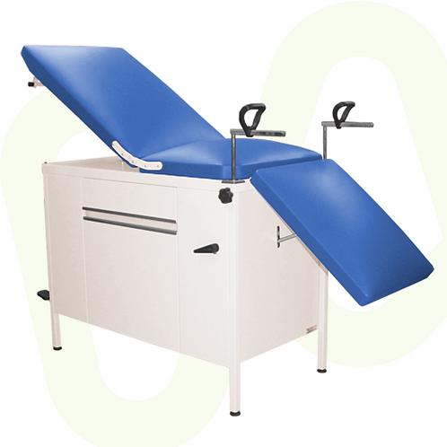 Simple Gynecological Table Hamilton Ref. 8106