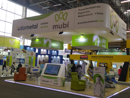 Mubi en Meditech 2018