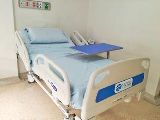 Clinica Tolima - Colombia