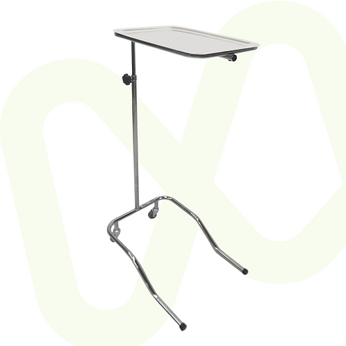 Stailess Steel Mayo Table  Ref.8190
