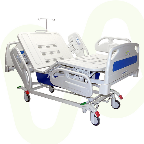 Electric Hospital Bed Lynix Central Lock Ref.351803